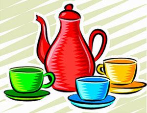 Glentham Coffee Morning