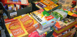 Read more about the article Food Bank Donations